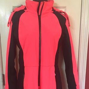 TopShop SNO ski jump suit size 6